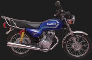 موتور سیکلت کبیر موتورkabir