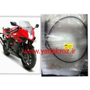 سیم کلاج موتور سیکلت هیوسانگ ریس 250