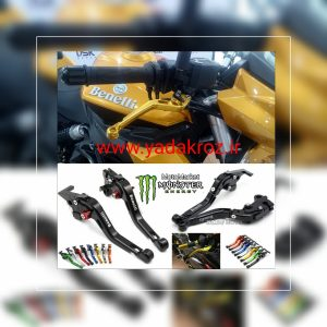 فروش لوازم و قطعات تزئینی و اسپرت برای موتور های هیوسانگ ریس۲۵۰ بنلی هندا ns , rs و...