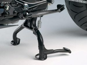 جک وسط یا همان جک دو پا موتور سیکلت