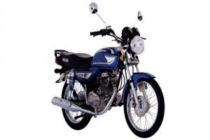 موتور سیکلت ایردوکو شرکت ایران دوچرخ
