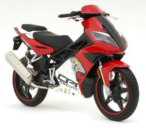 قیمت موتور سیکلت زیگما لانزا و cpi