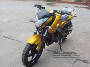 فروش لوازم و قطعات موتور سیکلت پالسns200باجاج هندوستان
