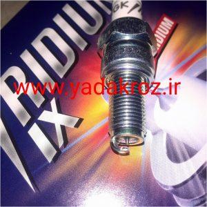 موتور سنگین سوزنی ایریدیم ژاپنی NGK