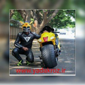 خاص ترین موتور سیکلت های جهان