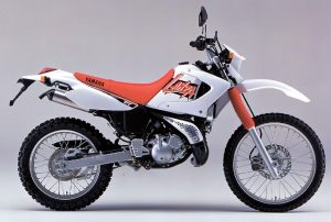مقایسه موتور سیکلت لانزا و crf