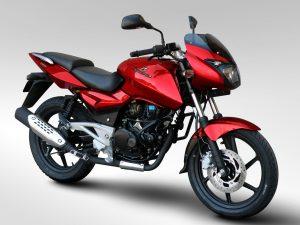 پخش لوازم و قطعات موتور سیکلت پالس و تمامی محصولات شرکت باجاج هندوستان