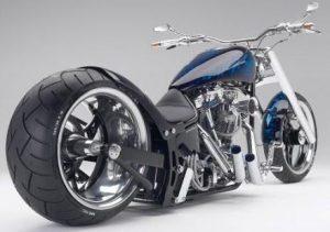 جدیدترین موتور سیکلت هارلی دیویدسن