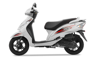 موتور سیکلت ویگو wego  tvs