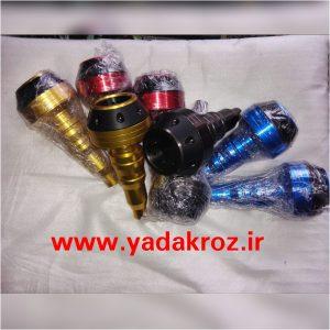 پروتکشن بنلی و موتور سنگین در رنگهای مختلف