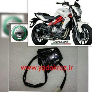 چراغ پلاک موتور سیکلت بنلی دوسیلندر و تک سیلندر