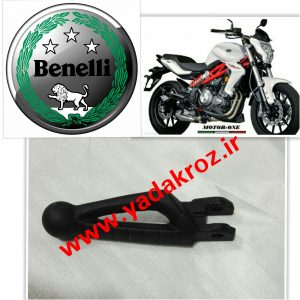 جاپایی عقب و جلو موتور سیکلت بنلی دوسیلندر ، فروش لوازم بنلی
