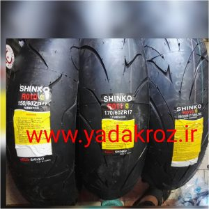 لاستیک موتور سی بی ۱۰۰۰ ۱۳۰۰ CB1000 CB1300